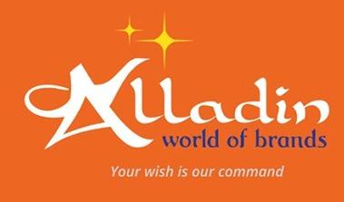 Alladin World of Brands